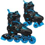 Roller Derby 2n1 Boys Sz 3-6