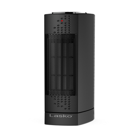 Lasko Ultra Slim Electric Tower Heater, (Electric Tower)