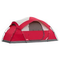 Coleman Cimmaron 8-Person Modified Dome Tent