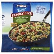 Birds Eye® Voila!® Family Skillets Garlic Chicken 42 oz. Bag