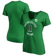 9ddf1feb5b5 Kyrie Irving Boston Celtics Fanatics Branded Women s Notable Name   Number  V-Neck T-
