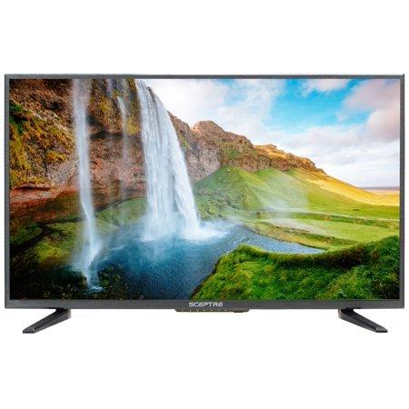 Sceptre 32 Class Hd 720p Led Tv X322bv Sr Walmartcom