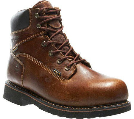 Men's Brek Durashocks WP 6 Steel Toe EH Boot