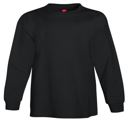 Boys' Long Sleeve Beefy Tees - Youth Long Sleeve Rash Guard