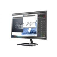 """Sceptre E248W-1920R 24"""" 1080p Ultra Thin LED Monitor HDMI, Metallic Black 2018"""