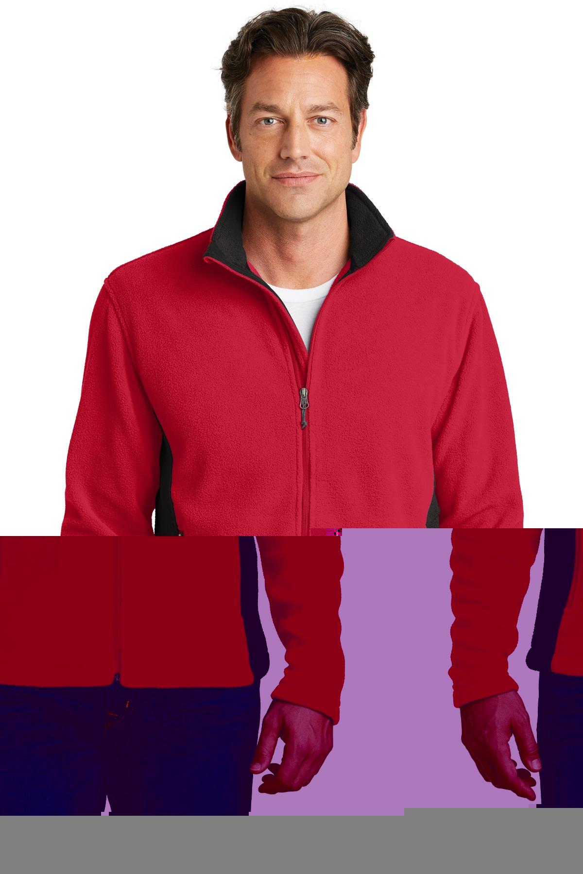 6522d76f2 Men's Sherpa Fleece