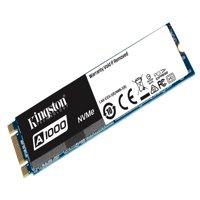 Kingston SH100S3 480GB SSD Treiber Herunterladen