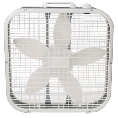 Compact Floor Fan - Lasko 20