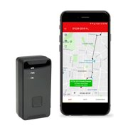 Logistimatics Micro-420 4G Verizon GPS Tracker for Vehicles, Cars, and Assets - GPS tracker with no contract.
