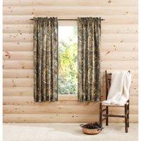 RealTree Xtra Camo Curtain Panels, Set of 2