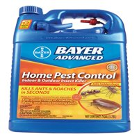Bayer Advanced Home Pest Control Indoor and Outdoor Insect Killer