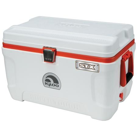 Igloo 54-Quart Super-Tough STX Cooler](Walmart Ice Chest)