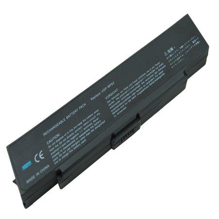 Superb Choice  6-cell SONY VGP-BPS2C SONY VAIO VGN-AR VGN-C VGN-FE Series Laptop Battery