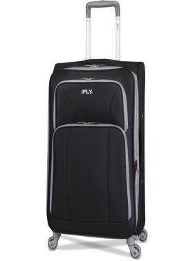 iFLY Soft Sided Passion Luggage, 24