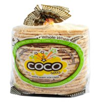 (2 Pack) COCOLITE WHOLE WHEAT