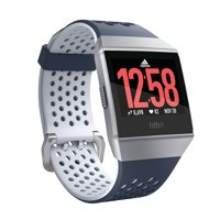 Fitbit Ionic Smartwatch Adidas Edition Ice Gray/Silver Gray