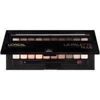 L'Oreal Paris Colour Riche La Palette Eye Shadow