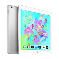 iPad Wi-Fi + Cellular for Apple SIM 128GB - Silver
