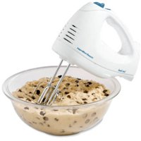 Hamilton Beach Hand Mixer With Snap-On Case | Model# 62682RZ