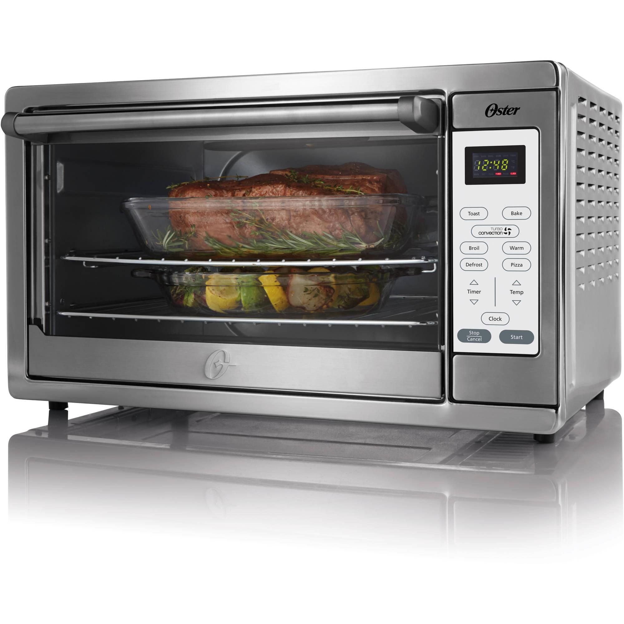 Toasters & Ovens Walmart