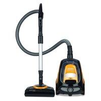 Eureka ReadyForce Total Bagless Canister Vacuum Cleaner (Certified Refurbished)