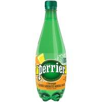 Perrier Sparkling L'Orange Natural Mineral Water, 16.9 Fl. Oz.
