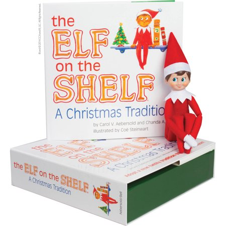 Elf On The Shelf ONLY $14.98 +...