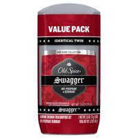 Old Spice Red Zone Swagger Antiperspirant and Deodorant 2.6 oz Twin
