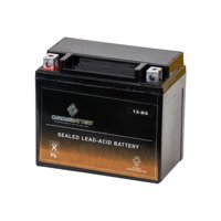 YTX12-BS Motorcycle Battery for Honda 750cc VF750C C2 D Magna 1996