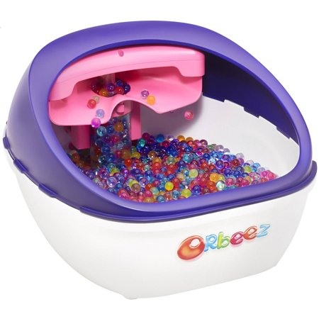 Orbeez Ultimate Soothing Spa](Girls Spa Party)