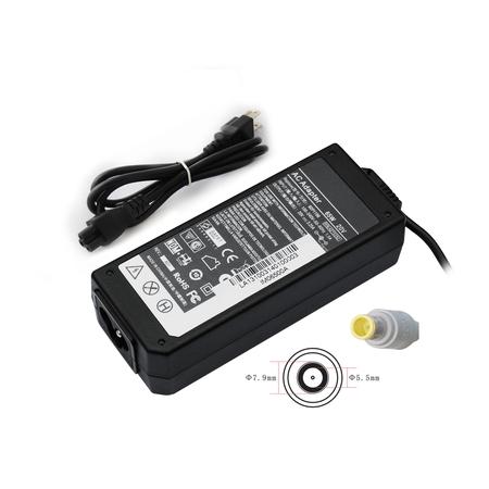 Superb Choice 65W Lenovo Thinkpad X100e X201 L412 L420 L421 L510 L512 L520 Laptop AC