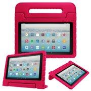 1c5ebf81e76 Fintie Kiddie Case for Amazon Fire HD 10 Tablet 7th Gen