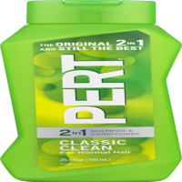 Pert Classic Clean 2-in-1 Shampoo & Conditioner, 25.4 oz