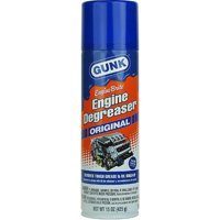 GUNK Original Engine Degreaser, 15 oz