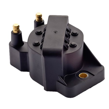 - New Ignition Coil Pack For 2000-2003 Chevrolet Impala V6 3.8L Compatible with DR39 C849