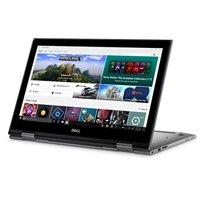 2018 Dell Inspiron 15 5000 Flagship 15.6inch Full HD 2-in-1 Touchscreen Laptop: Core i5-8250U, 8GB RAM, 1TB Hard Drive, 15.6inch Full HD Touch Display, Backlit Keyboard, Wifi, Bluetooth, Windows 10