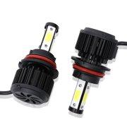 Low Beam Headlight Bulbs