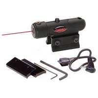 Gamo LS650 Laser with Weaver Style Rail Mount