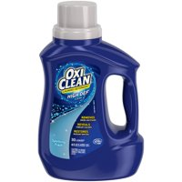 Oxiclean™ High Def Clean Sparkling Fresh Scent Laundry Detergent 45 fl. oz. Plastic Jug