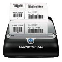 DYMO LabelWriter 4XL Thermal Label Printer, Black