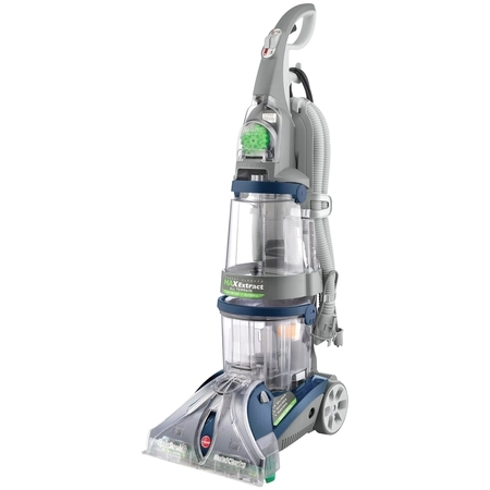 - Hoover Max Extract All Terrain Carpet Cleaner, F7452900