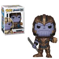 Funko POP! Marvel: Avengers Endgame -Thanos
