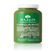 Suja Mighty Dozen Organic Vegetable & Fruit Juice Drink, 10.5 fl oz