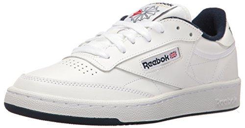 Reebok Men's Club C85 Sneaker