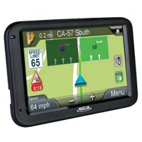 Magellan Roadmate 5320-LM 5 Inch GPS Device with Free Lifetime Map Updates