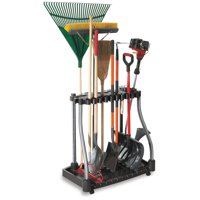 Rubbermaid FG5E2800MICHR Deluxe Tool Tower