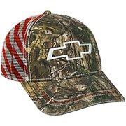 0fd6de20be01d Outdoor Cap Company Usa Mesh Back Realtree Xtra Chevrolet Hat