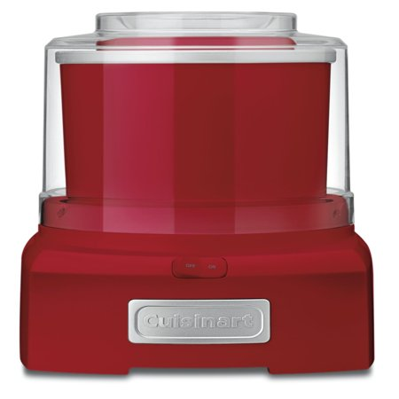 Cuisinart ICE-21R Frozen Yogurt, Ice Cream & Sorbet Maker, (Best Grocery Store Ice Cream)