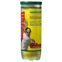Wilson Championship Regular Duty Tennis Balls (1-can)