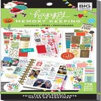 Happy Planner Sticker Value Pack-Seasons & Holidays, 738/Pkg